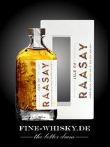 Isle of Raasay Lightly Peated Batch R-02