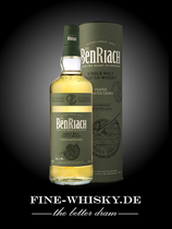 BenRiach Quarter Casks Peated