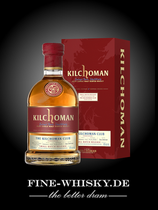 Kilchoman Club Release Fourth Edition - 2015