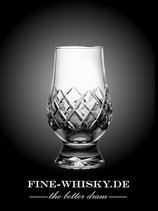 The Glencairn Glass Crystal Cut