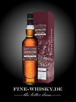 Glen Scotia 14yo Tawny Port Finish Campbeltown Festival 2020