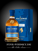 Kilchoman 12yo Club Release 7th Edition - 2018