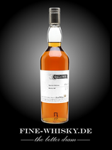 Cragganmore 14yo Friends of the Classic Malts 2000