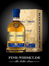 Kilchoman 100% Islay 6th Edition
