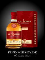 Kilchoman Vintage 2006 German Tasting Tour 2011
