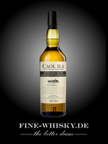 Caol Ila Friends of Classic Malts 2007