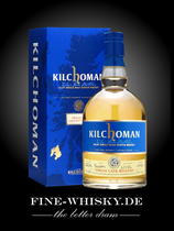 Kilchoman Private Cask #222/06 for Germany