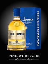Kilchoman Machir Bay Cask Strength European Tour 2014