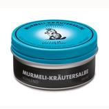 Murmeli-Kräutersalbe kühlend, 50ml