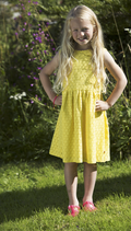 Robe Buttercup Piccalilly