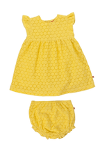 Robe et Bloomer Buttercup Piccalilly
