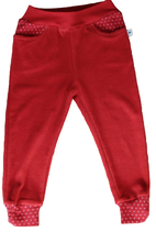 Pantalon Leela Cotton