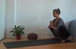Yoga für Schwangere 60 Minuten