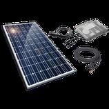 Kits FV de autoconsumo eléctrico