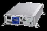 MobilPOWER Inverter SMI 1700 ST-NVS Sinus (Optinal mit Netz Vorrang Schaltung NVS)