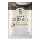 Salz 'CJW' grob für Kimchi  2.5kg