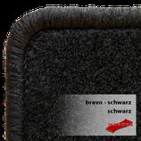 Passformsatz Citroen Jumper II (Typ 250) - Bravo schwarz/