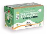 Estuche de 20 filtros de Cola de Caballo Silvestre ECO (24g)