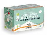 Estuche de 20 filtros de Poleo Silvestre ECO (30g)