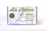 Jabón de lavanda con aceite de oliva virgen extra