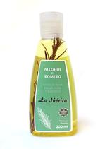 Alcohol de romero con aceite de oliva virgen extra (200g)