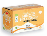 Estuche de 20 filtros de Hinojo Silvestre ECO (30g)