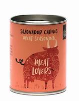 MEAT LOVERS - Sazonador para carnes ECO (60g)