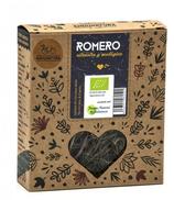 Caja kraft con 20g de Romero en Rama Silvestre ECO