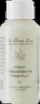 Hanf Macadamia Haarkur, 50 ml