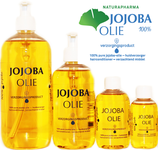 Jojoba oil - 500 ml