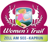 TrainOnTrail Women's Trail 2018 pro Person 2Ü