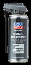 LiquiMoly Guntec Waffenpflegespray 200ml