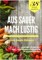 Aus Sauer mach Lustig - Säure Basen Balance