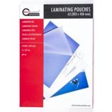 RECOsystems Laminierfolie A3 2 x 75 µm 100 Stück