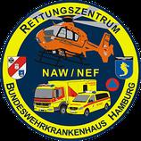 Aufkleber NAW/NEF