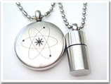 Scalar Pendant (Kids)
