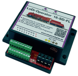 LoDi-Operator 16-SD-FL