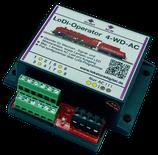 LoDI-Operator 4-WD-AC