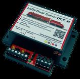 Der LoDi-Dual-Servo-DCC-H