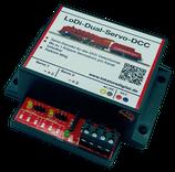 Der LoDi-Dual-Servo-DCC