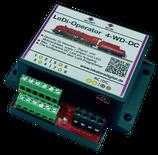 LoDi-Operator 4-WD-DC