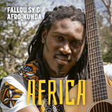 Afro-Kunda: Africa