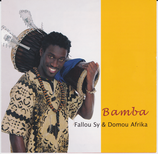 Domou Afrika: Bamba