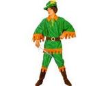 GREEN ROBIN  3/4 anni (104 cm) - 27055