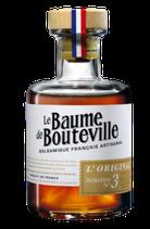 BAUME DE BOUTEVILLE N° 3
