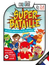 SUPER BATAILLE par COQ6GRUE