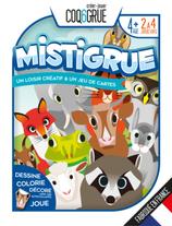 MISTIGRUE par COQ6GRUE