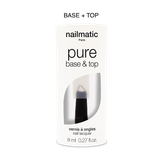 PURE vernis à ongle NAILMATIC