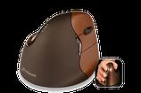 Evoluent 4 draadloze ergonomische muis Small Rechtshandig