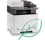 Kyocera ECOSYS M5526cdn A4 kleursysteem